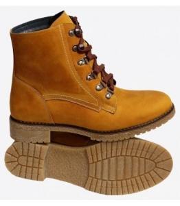 Ботинки женские, Фабрика обуви Валерия, г. Ростов-на-Дону