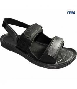 Сандалии мужские оптом, обувь оптом, каталог обуви, производитель обуви, Фабрика обуви Serg, г. Махачкала