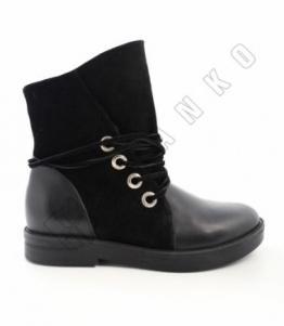 Ботинки женские оптом, обувь оптом, каталог обуви, производитель обуви, Фабрика обуви Franko, г. Санкт-Петербург