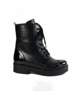 Детские ботинки из натуральной кожи и лака, фабрика обуви Kumi, каталог обуви Kumi,Симферополь