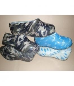 Галоши для валенок , Фабрика обуви Уют-Эко, г. Пушкино