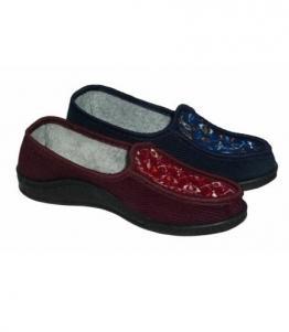 обувь повседневная с вышивкой женская, фабрика обуви Soft step, каталог обуви Soft step,Пенза