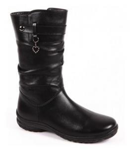 Сапоги для девочек, фабрика обуви Юничел, каталог обуви Юничел,Челябинск