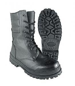 Берцы мужские ДОЗОР оптом, обувь оптом, каталог обуви, производитель обуви, Фабрика обуви БалтСтэп, г. Санкт-Петербург