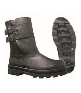 Сапоги рабочие Brigadier, Фабрика обуви Альпинист, г. Санкт-Петербург
