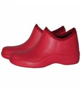 Галоши детские из ЭВА утепленные, фабрика обуви Каури, каталог обуви Каури,Тверь