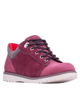 Полуботинки подростковые Гольф, фабрика обуви Trek, каталог обуви Trek,Пермь