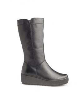 Сапоги женские оптом, обувь оптом, каталог обуви, производитель обуви, Фабрика обуви Милена, г. Казань