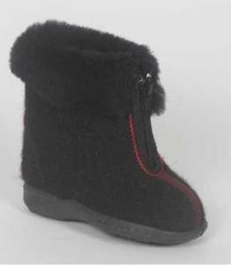 Сапоги детские войлочные, Фабрика обуви Sklyar, г. Кисловодск