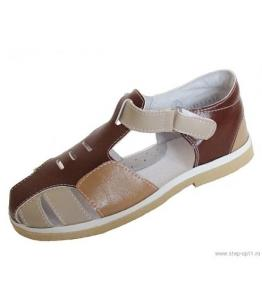 Сандалии дошкольные для мальчиков, фабрика обуви Стэп-Ап, каталог обуви Стэп-Ап,Давлеканово