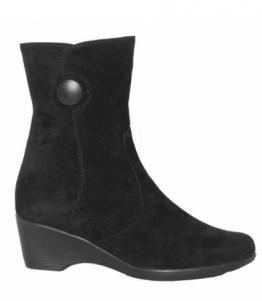 Полусапоги женские, фабрика обуви Эдгар, каталог обуви Эдгар,Санкт-Петербург