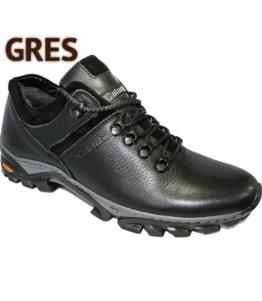 Кроссовки мужские зимние, Фабрика обуви Gres, г. Махачкала