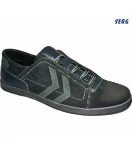 Кеды мужские, фабрика обуви Serg, каталог обуви Serg,Махачкала