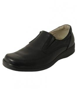 Полуботинки мужские ортопедические оптом, обувь оптом, каталог обуви, производитель обуви, Фабрика обуви Фабрика ортопедической обуви, г. Санкт-Петербург