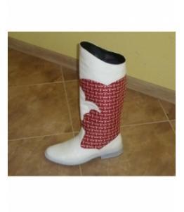 Сапоги Деда Мороза оптом, обувь оптом, каталог обуви, производитель обуви, Фабрика обуви Carbon, г. Ростов-на-Дону