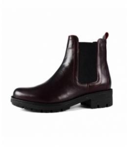 Женские ботинки, Фабрика обуви BERG, г. Москва