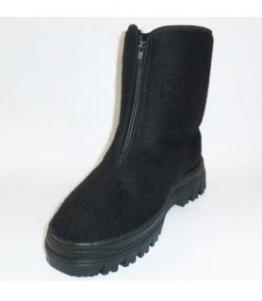 Сапоги суконные мужские, фабрика обуви Soft step, каталог обуви Soft step,Пенза