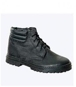 Ботинки рабочие юфтевые оптом, Фабрика обуви ОбувьСпец, г. Электрогорск