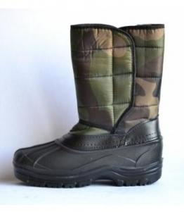 Сапоги ЭВА мужские Дутики рабочие  оптом, обувь оптом, каталог обуви, производитель обуви, Фабрика обуви Ивспецобувь, г. Иваново
