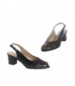 Женские босоножки летние Сатег, Фабрика обуви Sateg, г. Санкт-Петербург