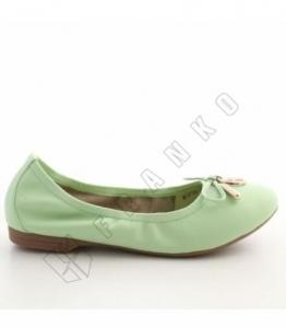 Балетки женские оптом, Фабрика обуви Franko, г. Санкт-Петербург
