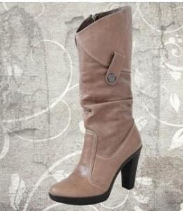 Полусапоги женские оптом, обувь оптом, каталог обуви, производитель обуви, Фабрика обуви РуСаРи, г. Краснодар