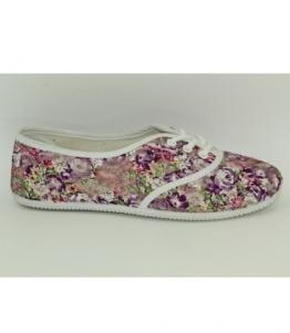 Кеды женские, Фабрика обуви Trien, г. Москва