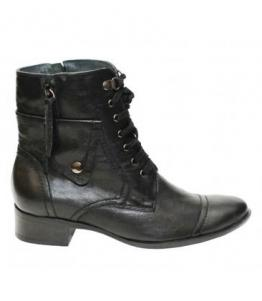 Ботинки женские, Фабрика обуви Росток, г. Биробиджан