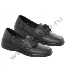 Полуботинки женские для работников ИТР, Фабрика обуви Shane, г. Москва