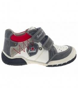 Кроссовки ортопедические детские, фабрика обуви Sursil Ortho, каталог обуви Sursil Ortho,Москва