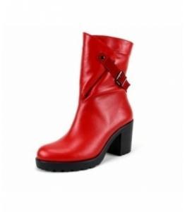 Женские полусапоги EDART, Фабрика обуви Edart, г. Стройкерамика