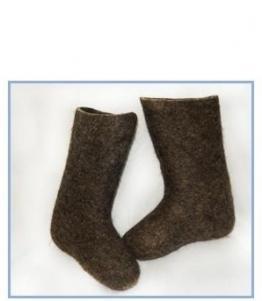 Валенки мужские, Фабрика обуви Бачмага, г. Челябинск