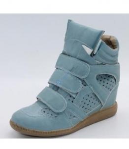 Ботинки женские, Фабрика обуви Русский брат, г. Москва