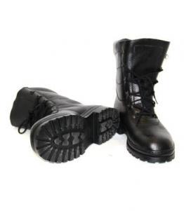 Ботинки юфтевые с высоким берцем, фабрика обуви Восход, каталог обуви Восход,Тюмень