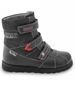 Ботинки ортопедические подростковы, фабрика обуви Sursil Ortho, каталог обуви Sursil Ortho,Москва