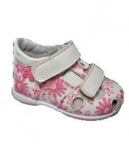 Туфли летние для девочек, Фабрика обуви Бугги, г. Егорьевск