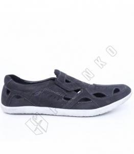 Сандалии мужские, Фабрика обуви Franko, г. Санкт-Петербург