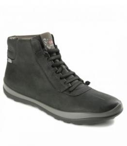 Ботинки мужские зимние оптом, обувь оптом, каталог обуви, производитель обуви, Фабрика обуви S-tep, г. Бердск