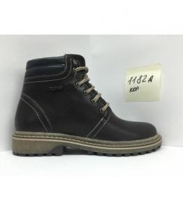 Подростковые ботинки оптом, обувь оптом, каталог обуви, производитель обуви, Фабрика обуви Flystep, г. Ростов-на-Дону