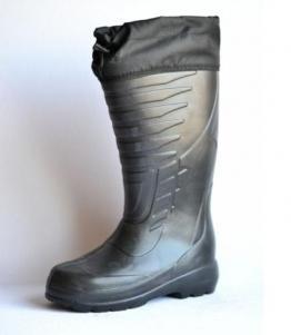 Сапоги ЭВА рабочие с манжетой, Фабрика обуви Ивспецобувь, г. Иваново