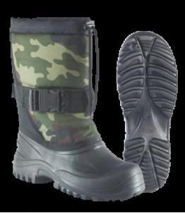 Сапоги мужские БЕКАС, Фабрика обуви Sardonix, г. Астрахань