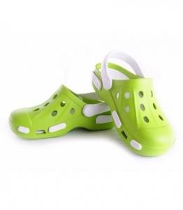 Сабо детские оптом, обувь оптом, каталог обуви, производитель обуви, Фабрика обуви Эволюция, г. Тверь