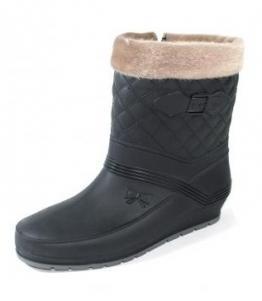 Полусапоги женские на основе ТЭП, фабрика обуви Mega group, каталог обуви Mega group,Кисловодск