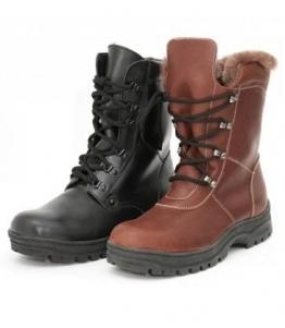 Ботинки мужские, Фабрика обуви Восход, г. Тюмень
