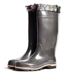 Сапоги резиновые мужские, Фабрика обуви Nordman, г. Псков
