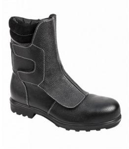 Ботинки Сварщик, Фабрика обуви Модерам, г. Санкт-Петербург
