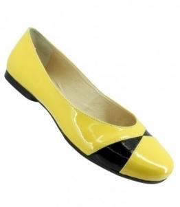Балетки женские, фабрика обуви Клотильда, каталог обуви Клотильда,Пятигорск