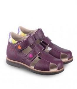 Сандалии детские профилактические, фабрика обуви Tapiboo, каталог обуви Tapiboo,Санкт-Петербург