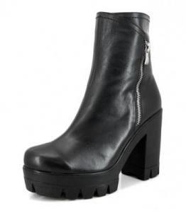 Ботинки женские зимние, фабрика обуви Клотильда, каталог обуви Клотильда,Пятигорск