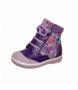 Детские ботинки, Фабрика обуви Лель, г. Киров